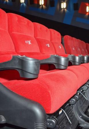 În City Park s-a deschis cel de-al doilea cinema 4Dx din țară