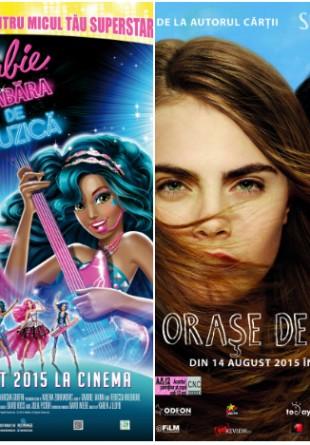 4 filme bune pentru săptămâna ta!