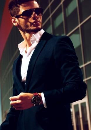 Tu știi să alegi costumul potrivit? Adoptă stilul italian și sigur vei fi remarcat!