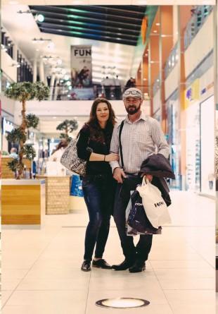 FOTO: Trend-hunting în City Park Mall cu Sweet Paprika | Episodul 1
