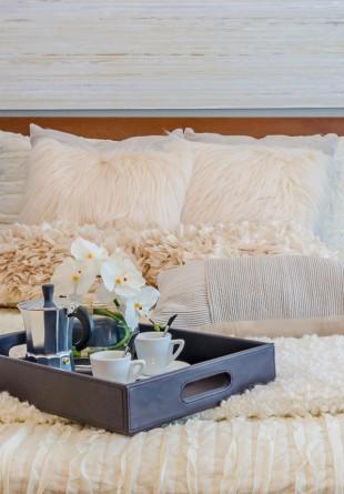 Cum transformăm dormitorul în camera preferată?