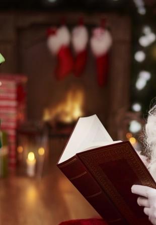 Vino să ne bucurăm de Crăciun la City Park Mall!