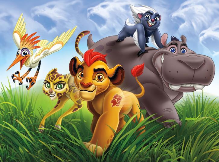 Intră în Garda Felină și Bucură Te De Magia Disney City