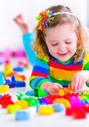 Cum să-ţi încurajezi copilul să fie creativ