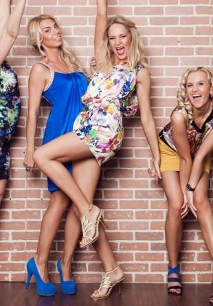 7 motive să porţi cât mai des rochii
