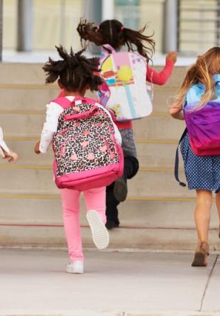 Ghiozdanele pe care copiii și le doresc la școală anul acesta