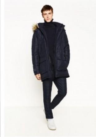 Parka – cea mai trendy jachetă în sezonul rece