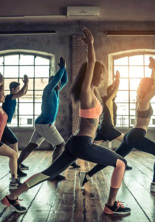 3 exerciții perfecte pentru fermitatea fesierilor