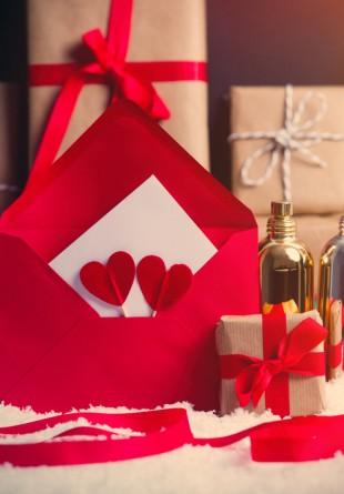 Parfumurile: cadouri perfecte pentru Ziua Îndrăgostiților