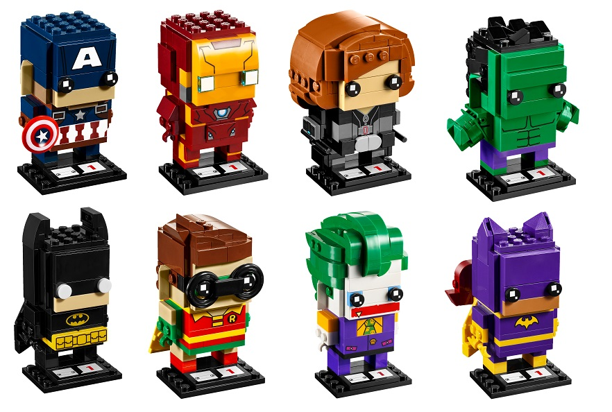 LEGO-Brick-Headz-Series-1