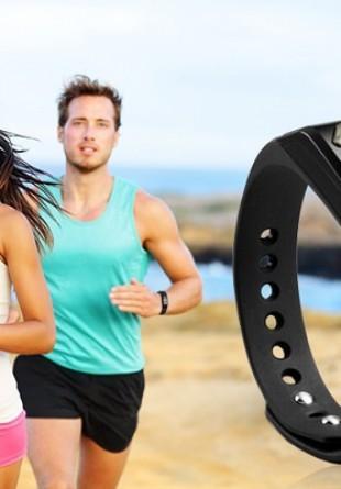 Tehnologia care ne ajută să trăim sănătos - 5 beneficii ale brățărilor fitness!
