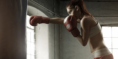 Marea lansare Bag Boxing @ World Class Constanța