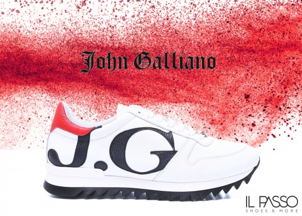 John Galliano 1