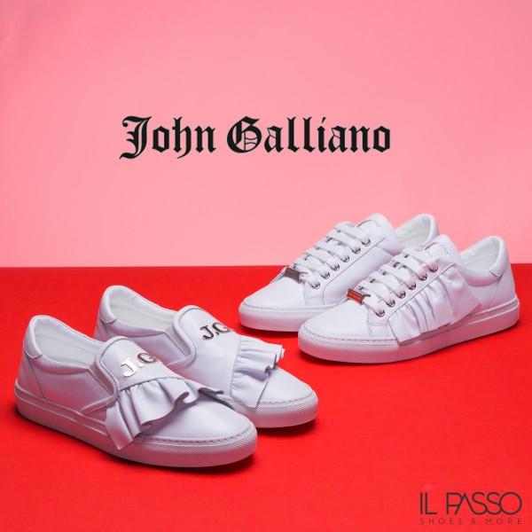 John Galliano 2
