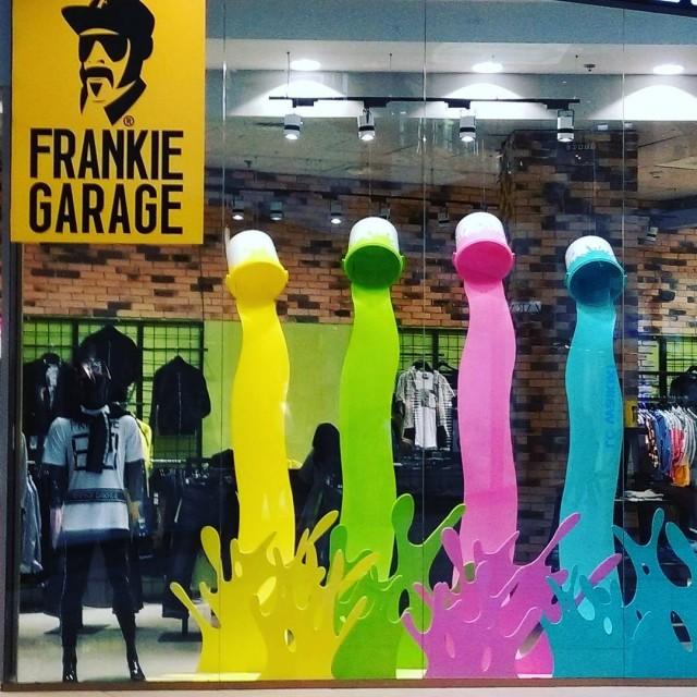 frankie-garage