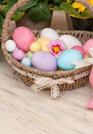 Anul acesta, TU vei oferi cele mai inspirate cadouri de Paște!