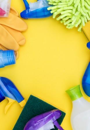 TRUCURI: Cum să faci curățenie de primăvară repede și eficient