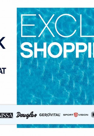 City Park Mall | Exclusive Shopping Pass