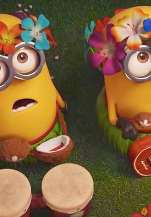 Ai aflat? Minionii se întorc în oraș și abia așteaptă să-i vezi!