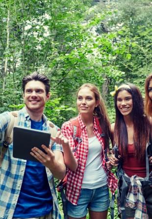 3 aplicații care te vor ajuta să ai o vacanță perfectă