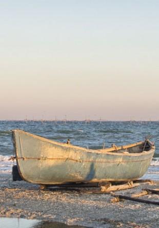 5 plaje retrase de pe litoralul românesc