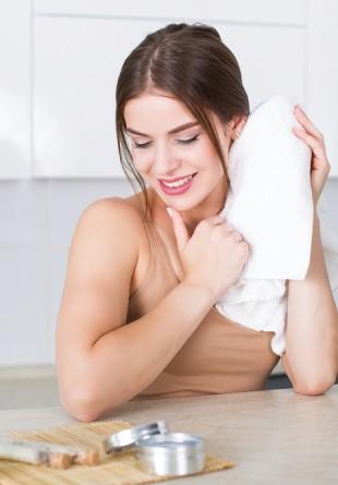 Cum să îți îngrijești tenul toamna