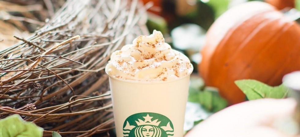 Starbucks City Park Mall întâmpină toamna cu noi băuturi și deserturi de sezon!
