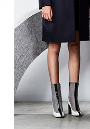Toamna aceasta pantofii perfecți sunt ... multifuncționali