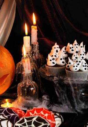 Cum să pregătești gustări haioase de Halloween