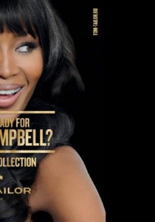 Îți dorești să te îmbraci ca Naomi Campbell? Vino la Tom Tailor!